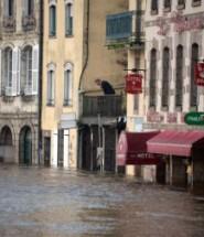 Inondations 2013-2014