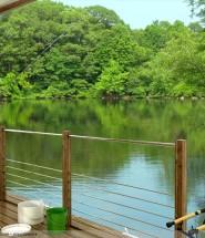 AquaPesca - Hébergement pêche