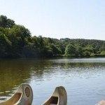 balades sur l'eau en haute Bretagne